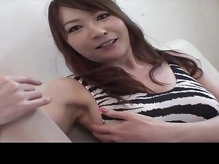 Asian amoral gal amateur video