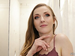 A nice porn refer with a there to earth pornstar Karla Kush