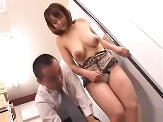 Rough together with randy pussy banging