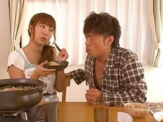 Japanese Housewife Wants To Get Convincing
